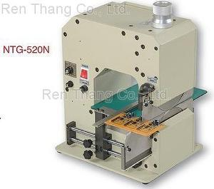 NTG-520, PCB with V CUT depaneler