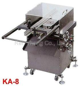 KA-8, PCB Lead Cutter - by hand pushing
