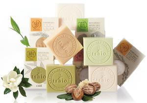 Skin Care Soap Series-five kinds