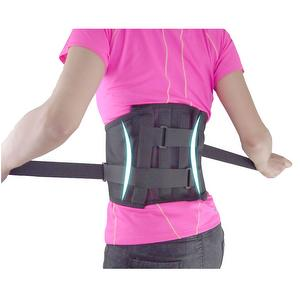 far infrared lower back support