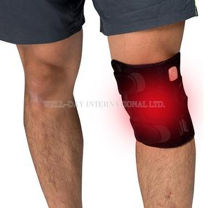 far infrared electric heating pad for knee