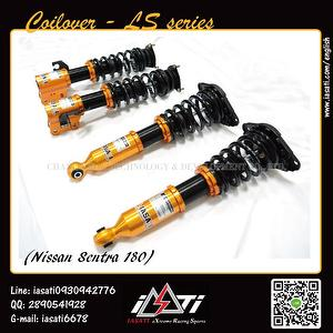 IASATI - Automobile Shock Absorbers, Suspension, Coilover