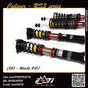 IASATI - Automobile Coilover, Shock Absorbers, Suspension