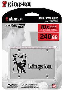 Kingston SSD SUV400S37/240G