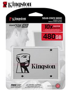 Kingston 480GB SSD SUV400S37/480G