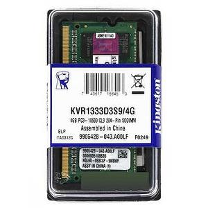 KVR1333D3S9/8G  DDR3 1333 8GB SODIMM DRAM Memory Modules