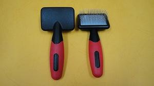 Mini  Slicker Brushes
