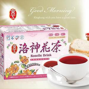Kingkung-Roselle Drink