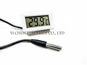 2040W Panel Mount Thermometer