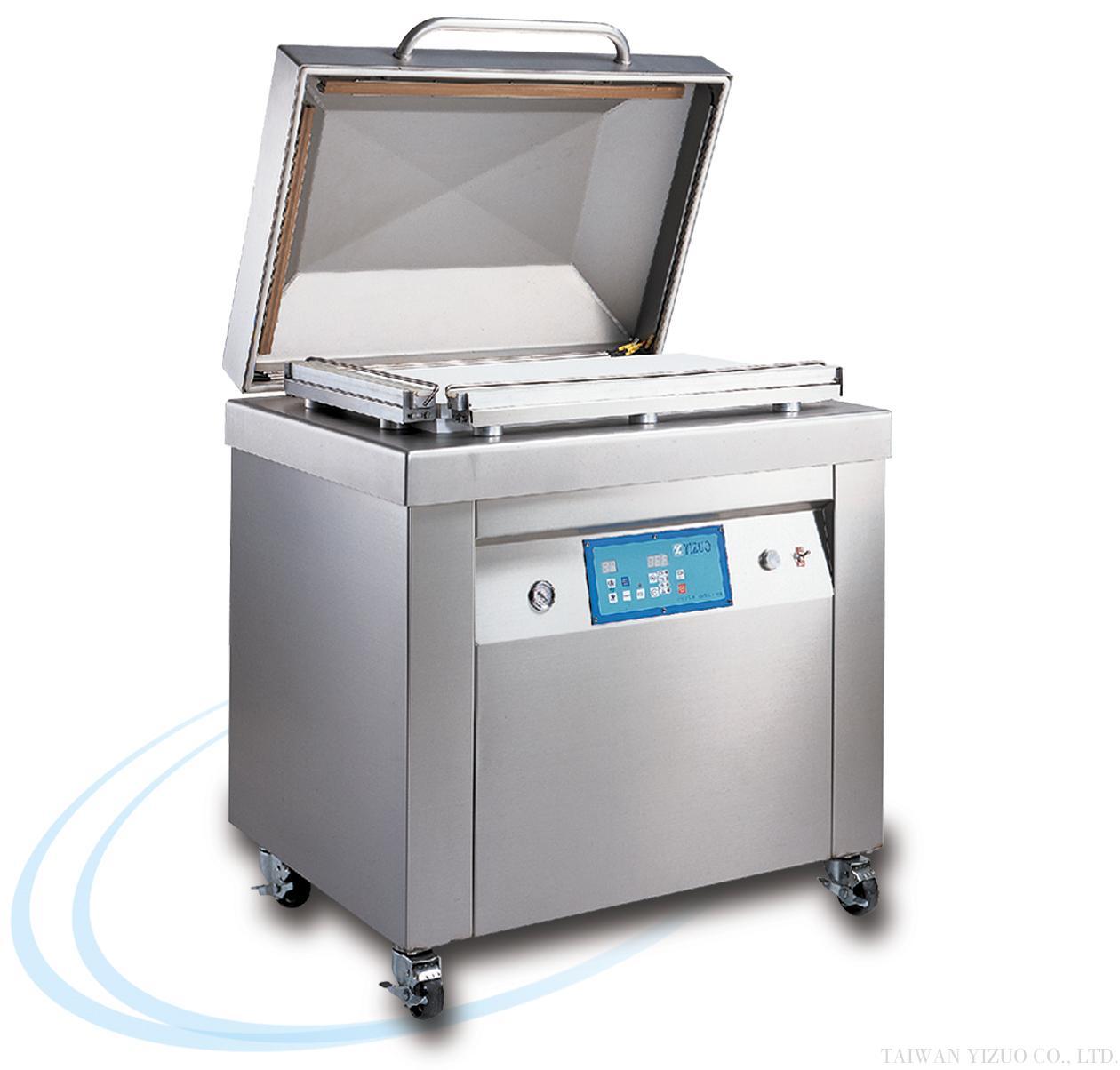 Single Chamber Vacuum Packaging Machine TY-900(EX-WORKS/Freight ...