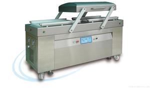 Double Chamber Vacuum Packaging Machine TY-760B (EX-WORKS)