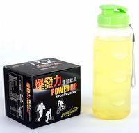 [Wellness Concept] Power Up Sports Drink (6gm x50bags) / Box