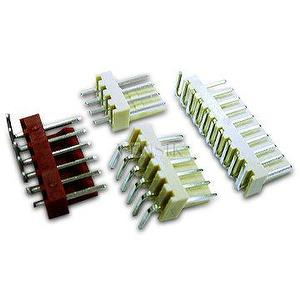 Center Wafer Assembly, Thick and 2 to 25 Circuits