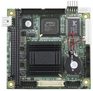 AMD LX-800 CPU Board(FB2612)