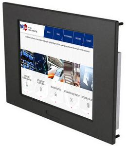 15 inch Touch Screen LCD Monitor(FD7851T)