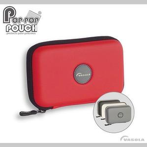 VASOLA- Power Bank Pouch & 2.5 Hard Disc Pouch