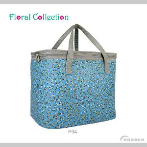 VASOLA - Basket Pet Bag and Shopping Bag