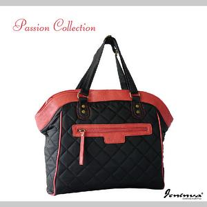 Jeninva Passion Collection - Lady's Laptop Bike Bag
