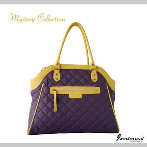 Jeninva Mystery collection - Lady's Laptop Handbag