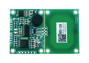 RFID HF Reader-Writer Module for ISO 14443A &B