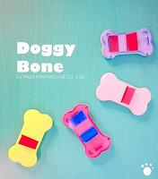 Doggy Bone Note Case