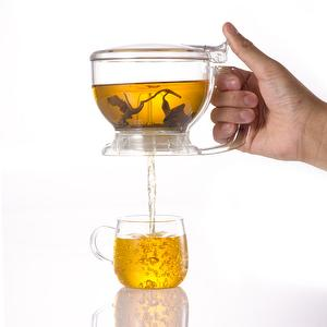 Thumbs up coffee and tea steeper-Best Tea Maker-