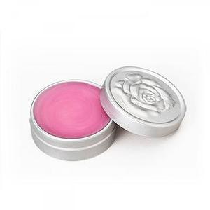 Powder Rose Solid Perfume