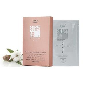Feather silk thread Intensive Whitening Mask