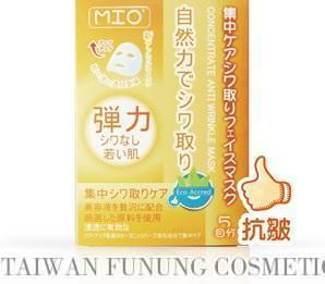 Concentrate Anti-Wrinkle Mask