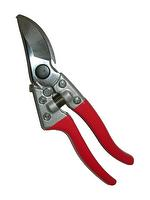 Deluxe bypass pruner garden tools