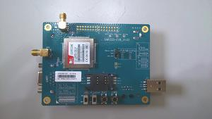 SIMCOM SIM5320E EVB KIT 3G WCDMA/HSPA Module development kit