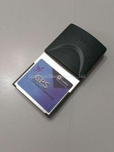 Leadtek GPS Receiver CF Card