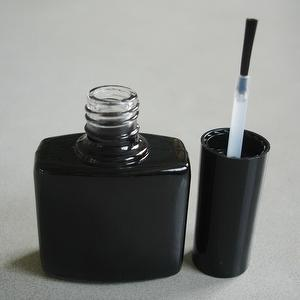 10ml Enamel Gel Polish Bottle Empty