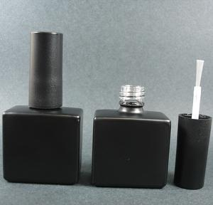 15ml Empty Nail Gel Polish Bottle