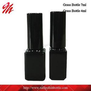 7ml Lacquer Gel Nail Polish Bottle