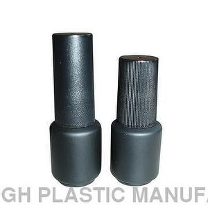 5ml Black  Glass Bottle For Gel Nail Polish