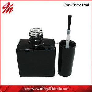 15ml Enamel Gel Polish Bottle Empty