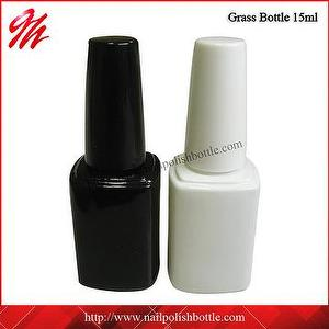 12ml Empty UV/LED Gel Nail Polish Bottle