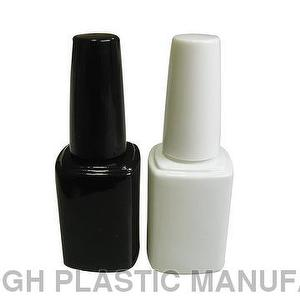 12ml Empty UV Gel Nail Polish Bottle