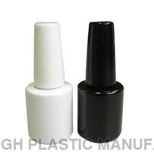 10ml Empty UV Gel Nail Polish Bottle