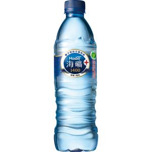 Hasbo 1400 Deep Ocean Water (12bottles/carton)