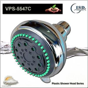 Water Saving Low Flow Shower Heads