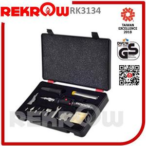 RK3134 Multi-Function Soldering Iron Kit with Hot Scraper