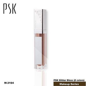 Taiwan PSK Make Up Glitter Bloss Shining Lipstick with LED