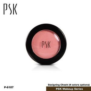 Taiwan PSK Make Up Moisturizing Designing Cheek Blusher