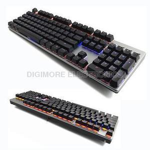 Digimore Backlit Mechanical Gaming Keyboard