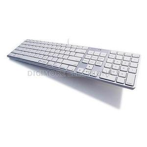 USB Wired Mac Compatible Keyboard