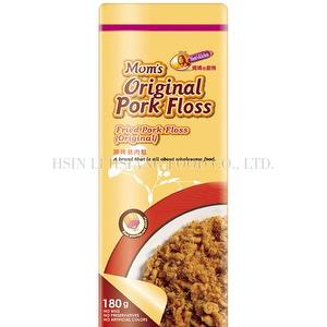 Fried Pork Floss (Original)