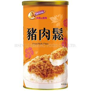 Fried Pork Floss