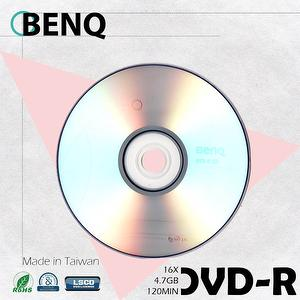 BenQ blank dvd -r Excellent Taiwan Blank Disks